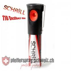 TW1000, Schrill-Alarm, 110dB Hochfrequenz_55429