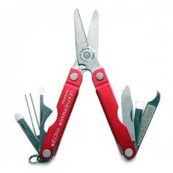 LEATHERMAN MICRA Rot Multi-Tool_67923