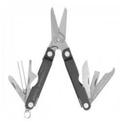 LEATHERMAN MICRA Grau Multi-Tool_67932