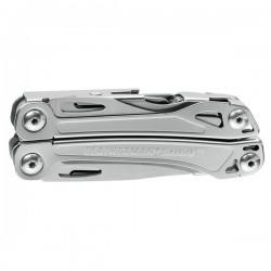 LEATHERMAN SIDEKICK Pocket Tool, Silber_68057