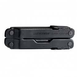 LEATHERMAN SUPER TOOL 300 Pocket Tool inkl. Holster, Black_68072