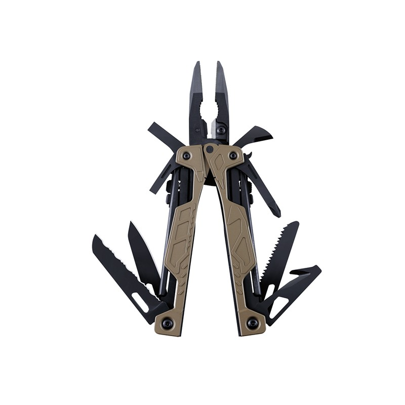 LEATHERMAN OHT Pocket Tool, Coyote Tan_68146