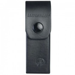 "LEATHERMAN LEATHER Sheath 4"", Schwarz_68253"