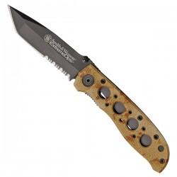 SMITH & WESSON, Einsatzmesser, Extreme Ops Linerlock_68362
