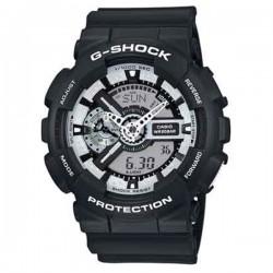 CASIO G-SHOCK, GA-110BW-1AER_68774