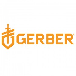 GERBER, MINI-SWAGGER, Drop Point, Fine Edge_69727