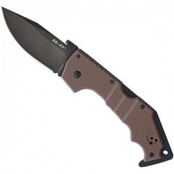 COLD STEEL, Taschenmesser AK-47, S35VN Stahl, dark earth_70385