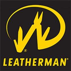 LEATHERMAN SKELETOOL Pocket Tool mit Holster, Moss Green_70489