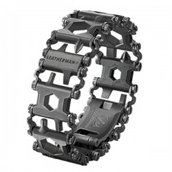 LEATHERMAN TREAD METRIC, black_70553