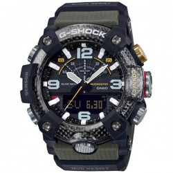 CASIO G-SHOCK, GG-B100-1A3ER_70655