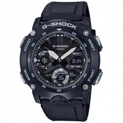 Casio G-Shock, GA-2000S-1AER_70691