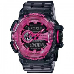 Casio G-Shock, GA-400SK-1A4ER_70694