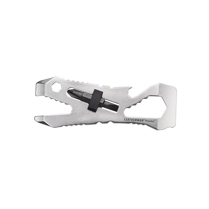 LEATHERMAN PIRANHA X-Pocket Tool_70714