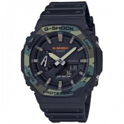 CASIO G-SHOCK,GA-2100SU-1AER_70966