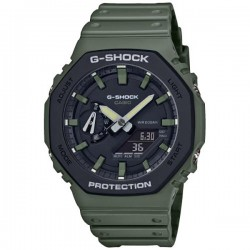 CASIO G-SHOCK,GA-2110SU-3AER_70969