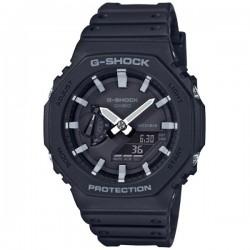 CASIO G-SHOCK,GA-2100-1AER_71673